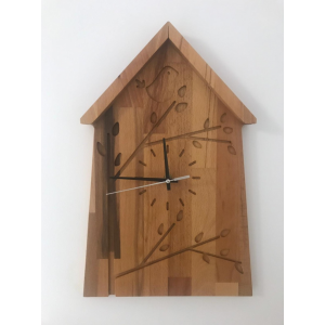 Wall clock for children room